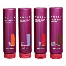 Voila Color Kult Color Refreshing Conditioner 6.4 Oz