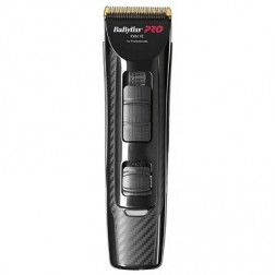 BaByliss Volare Clipper- Black
