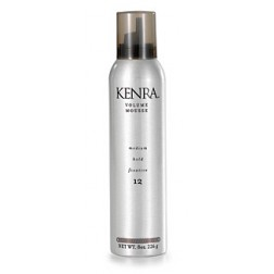 Volume Mousse 8 oz by Kenra