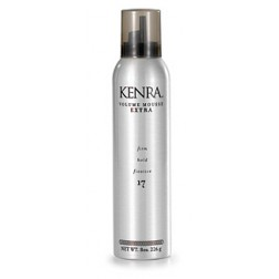 Volume Mousse  Extra 8 oz by Kenra