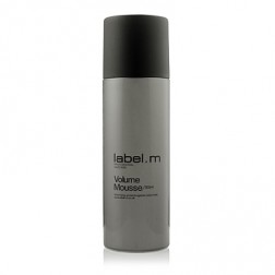 Label.m Volume Mousse 6.8oz