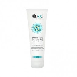 Aloxxi Volumizing Clay Masque 6 Oz