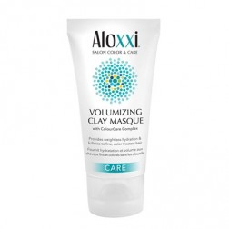 Aloxxi Volumizing Clay Masque 1 Oz