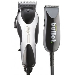 Wahl Sterling 4 Clipper & Bullet Trimmer Combo