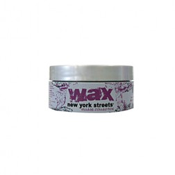 New York Streets Wax 2 oz