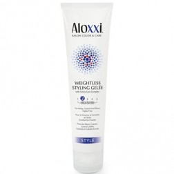 Aloxxi Weightless Styling Gelee 5.07 Oz.