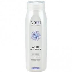 Aloxxi Powder Lightener White 14.1 Oz