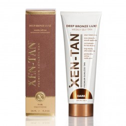 Xen Tan Deep Bronze Luxe 8 Oz