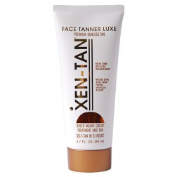 Xen Tan Face Tanner Luxe 2.7 Oz