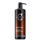 TIGI Fashionista Brunette Shampoo for Warm Tones - Catwalk