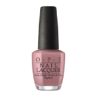OPI Lacquer Reykjavik Has All the Hot Spots I63 0.5 Oz