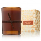 Thymes Bitter Orange and Cedar Votive Candle