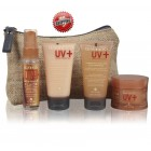 Alterna Bamboo UV+ Color Protection On-The-Go Travel Set