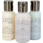 Cures by Avance Dry Skin Body Cures To Go Kit