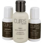 Cures by Avance Dry Skin Face Cures To Go Kit