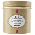 Davines No. 12 For Wizards Cement Powder 0.53 oz