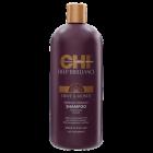 Farouk CHI Deep Brilliance Optimum Moisture Shampoo 32 Oz