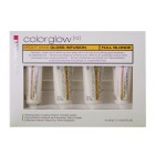 Goldwell Colorglow IQ Bright Shine Gloss Infusion Full Blonde 4 x 0.3 Oz