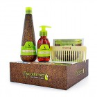 Macadamia Natural Oil Essentials Gift Set