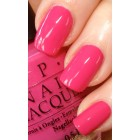 OPI GelColor Soak-Off Gel Lacquer - Pink Flamenco