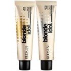 Redken Blonde Idol High Lift Conditioning Cream Haircolor 2 Oz - Pearl Ash