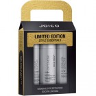 Joico Take Your Glam To Go Mini Styler Kit 3 pc.