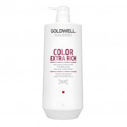 Goldwell Dualsenses Color Extra Rich Brilliance Conditioner 33.8 Oz