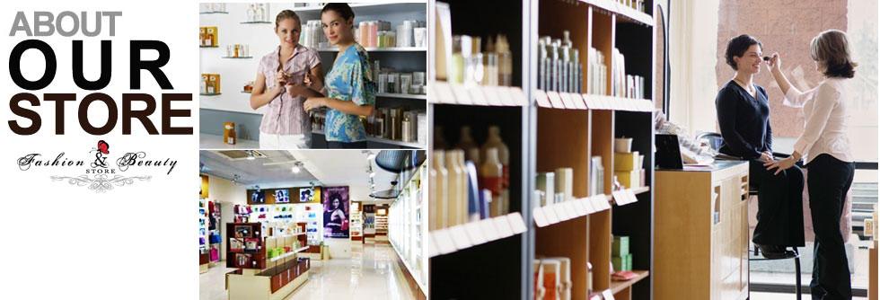 Fashion Beauty Shop Vashi: About Fashion And Beauty Store